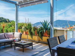 Awesome home in Lerici (SP) w/ WiFi and 2 Bedrooms