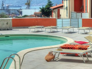 Amazing home in Lerici (SP) w/ WiFi and 2 Bedrooms