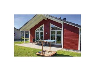 Amazing home in Dagebüll w/ Sauna and 2 Bedrooms