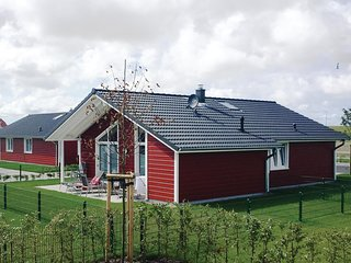 Stunning home in Dagebüll w/ Sauna and 2 Bedrooms (DSH964)