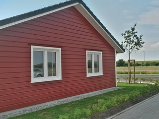 Amazing home in Dagebull w/ Sauna and 2 Bedrooms