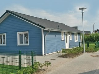 Beautiful home in Dagebüll w/ Sauna and 2 Bedrooms