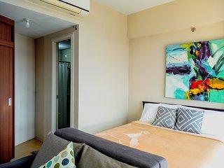 NAIA 3 - Amusing Suite n/ Resorts World + WiFi