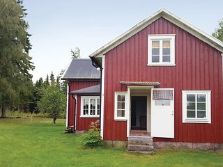 Amazing home in Vårgårda w/ 1 Bedrooms