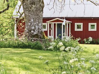 Amazing home in Örsjö w/ WiFi and 1 Bedrooms