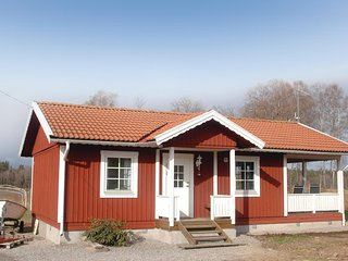 Amazing home in Trollhättan w/ 3 Bedrooms