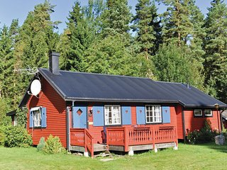 Amazing home in Tibro w/ Sauna and 4 Bedrooms (S07133)