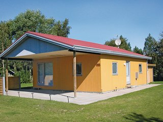 Awesome home in Rødby w/ 2 Bedrooms and WiFi (K10306)