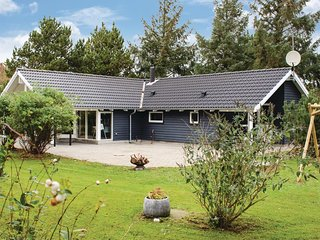 Stunning home in Rødby w/ Sauna and 4 Bedrooms (K10326)