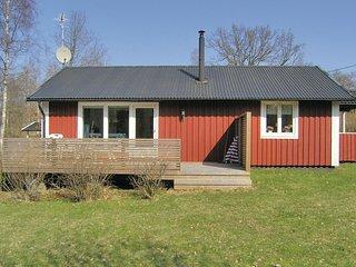 Stunning home in Östra Frölunda w/ 3 Bedrooms (S07594)