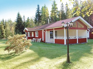 Amazing home in Håcksvik w/ 2 Bedrooms