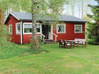 Nice home in Karlsborg w/ 2 Bedrooms
