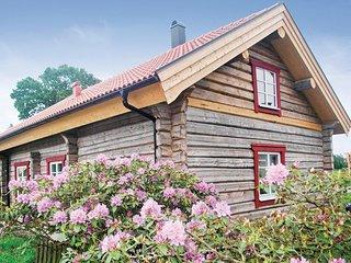Nice home in Gårdsjö w/ 2 Bedrooms