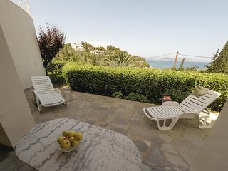 Nice home in Porto Heli Ermioni w/ WiFi and 2 Bedrooms (GPE115)