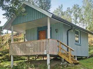 Beautiful home in Bullaren w/ WiFi and 1 Bedrooms