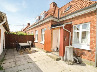 Awesome home in Rødby w/ WiFi and 3 Bedrooms (K10339)