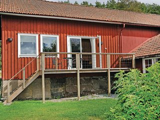 Awesome home in Svanesund w/ WiFi and 2 Bedrooms
