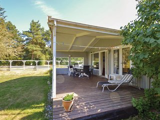 Beautiful home in Rødby w/ WiFi and 3 Bedrooms