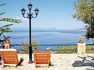 Awesome home in Kalamata w/ WiFi and 2 Bedrooms (GPE190)