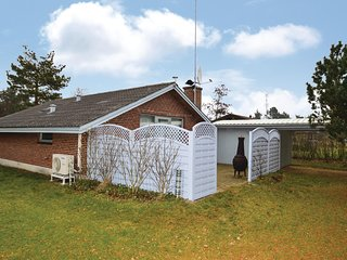 Nice home in Rødby w/ WiFi and 3 Bedrooms (K10487)