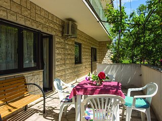 Amazing home in Kastel Stafilic w/ WiFi and 2 Bedrooms