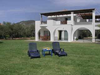Soleiliosonne Haus Minos
