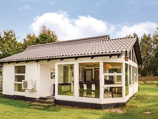 Beautiful home in Rodby w/ 2 Bedrooms