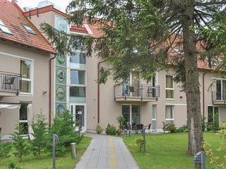 Amazing home in Siófok-Sóstó w/ WiFi and 2 Bedrooms