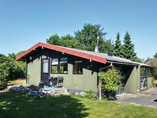 Beautiful home in Rødby w/ WiFi and 3 Bedrooms (K10514)