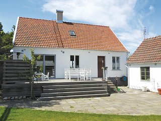 Beautiful home in Tommarp w/ WiFi and 2 Bedrooms