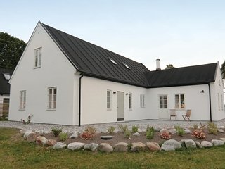 Stunning home in Kivik w/ 4 Bedrooms