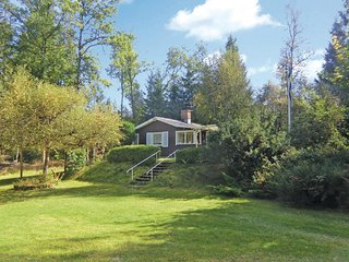 Awesome home in Osby w/ 2 Bedrooms (S11049)