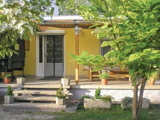 Amazing home in Balatonvilágos w/ WiFi and 2 Bedrooms