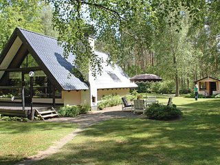 Amazing home in Fjälkinge w/ WiFi and 1 Bedrooms