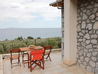 Nice home in Andreas Paralio w/ 2 Bedrooms and WiFi