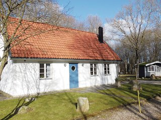 Nice home in Gärsnäs w/ WiFi and 2 Bedrooms