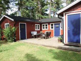 Amazing home in Simrishamn w/ 2 Bedrooms