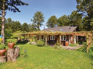 Amazing home in Rødby w/ WiFi and 2 Bedrooms (K10632)