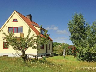 Stunning home in Kivik w/ WiFi and 3 Bedrooms