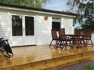 Nice home in Höör w/ 1 Bedrooms
