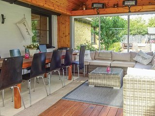 Beautiful home in Höganäs w/ WiFi and 4 Bedrooms (S11230)
