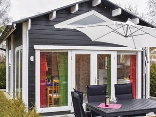 Beautiful home in Trelleborg w/ WiFi and 1 Bedrooms (S11218)
