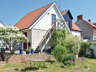 Amazing home in Ystad w/ 0 Bedrooms and WiFi (S11283)