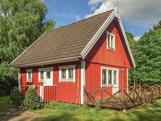 Amazing home in Perstorp w/ WiFi and 3 Bedrooms