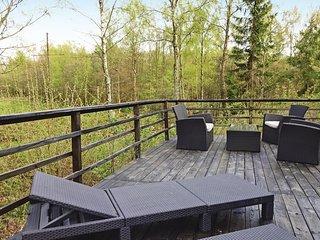Amazing home in Linderöd w/ 4 Bedrooms