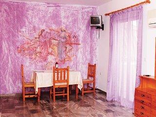 Awesome home in Xiropigado Arkadias w/ 2 Bedrooms