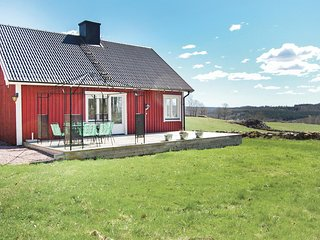 Nice home in Arkelstorp w/ WiFi and 1 Bedrooms (S11196)