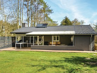 Amazing home in Idestrup w/ WiFi and 3 Bedrooms