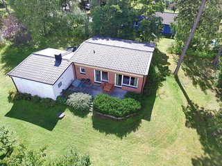 Awesome home in Yngsjö w/ 3 Bedrooms