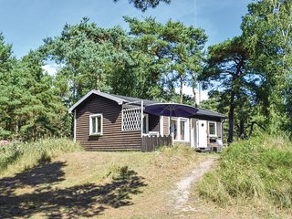 Awesome home in Löderup w/ 2 Bedrooms
